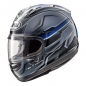 Preview: Arai RX 7V Scope Grey