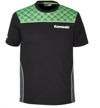 New Kawasaki Sports T-Shirt