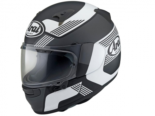 Arai Profile V Copy Black