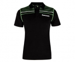Kawasaki Sports Polo kurzarm Damen